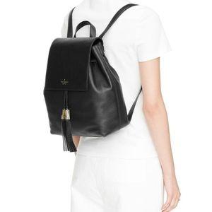 NWT Kate spade Grey Street Wilder backpack